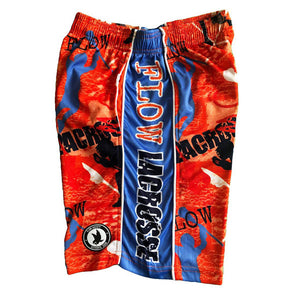 Mens Lacrosse Attack Short