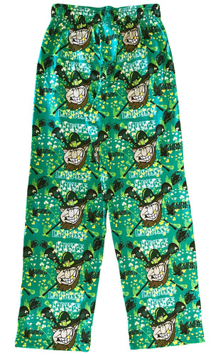 Boys Lucky Lacrosse Lounge Pants