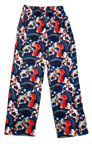 Boys Flow Bowl Lounge Pants