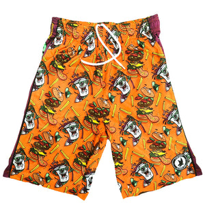 Boys Supersize Attack Short