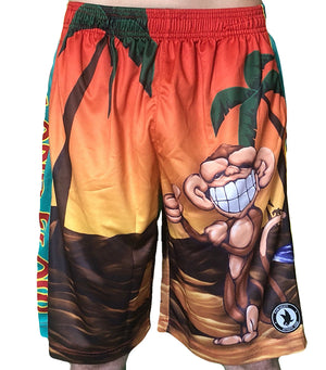 Boys Island Flow Shorts