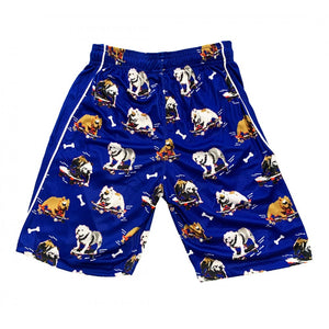 Boys Bull Dog Attack Shorts