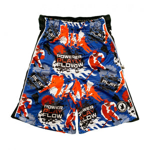 Boys Power Play Hockey Attack Shorts