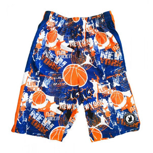 Boys NY Hoops Attack Short