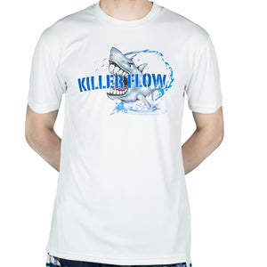 Boys Killer Flow Tee Shirt