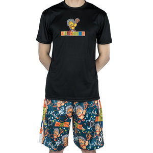 Boys Scientific Tee Shirt