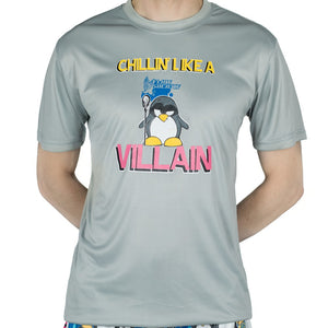 Toddler Chillin' Villain Tee Shirt