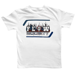 Boys Hat Trick Tee Shirt