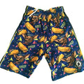 Boys' Yo Quiero Flow Attack Short