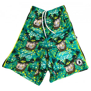 Mens Lucky Lacrosse Attack Short