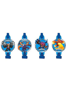 Novelty - Skylanders Blowouts 8pk
