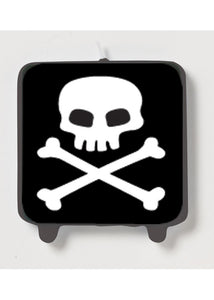Buried Treasure Candle - Pirate Candle