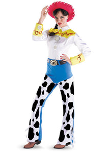 Toy Story - Jessie-Deluxe