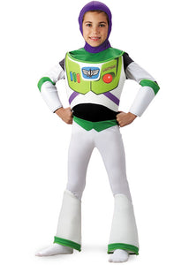 Toy Story - Buzz Lightyear-Deluxe