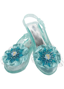 Disney Frozen - Elsa Shoes