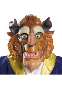 Beauty And The Beast - Beast Deluxe Mask