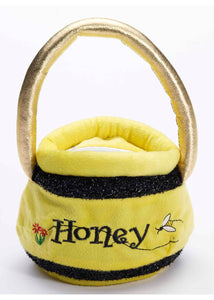 Bee Honey Pot Handbag