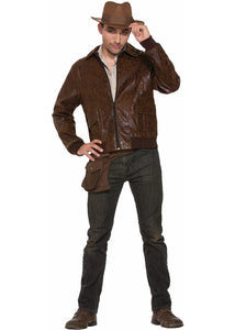 1940s Bomber Jacket - Men