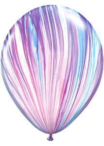 Superagate Fashion 11in Latex Balloons 100pk
