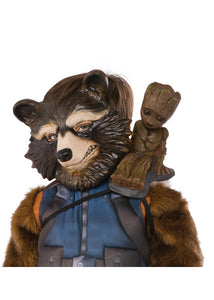 Guardians of the Galaxy - Groot Shoulder Accessory (Guardians of the Galaxy Vol. 2)