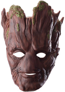 Guardians Of The Galaxy - Groot - Mask 3/4 Mask
