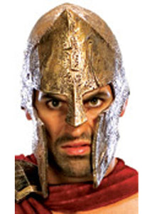 300 The Movie Deluxe Spartan Latex Headpiece