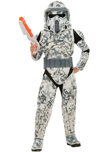 Star Wars - ARF Trooper - Clone Wars - Deluxe