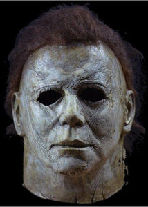 Halloween 2018 - Michael Myers Latex Mask