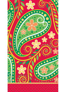 Paisley Fun - Tableware - Napkin - Guest Towel - 24pk
