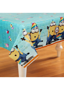 Despicable Me - Tableware - Tablecover 54in x 84in