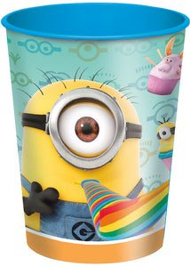 Despicable Me - Tableware - Cup - 16oz