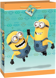 Despicable Me - Gift Bag - Jumbo