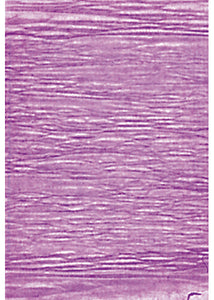 Purple - Lavender Streamer - Crepe Streamer - 81ft