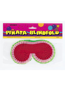 Blindfold with Elastic