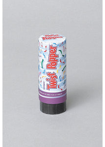 Popper - Confetti Popper - Multi-Colour Foil - 4in