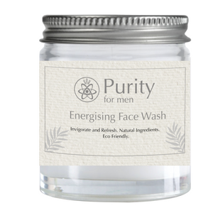 Energising Face Wash - For Men