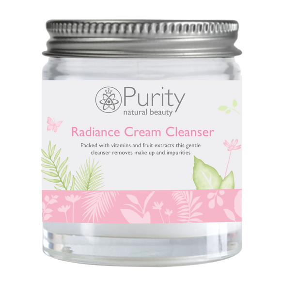 Radiance Cream Cleanser