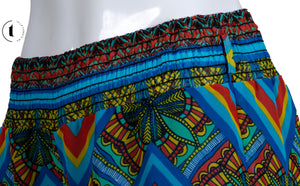 Pantalón multicolor Hot & Delicious