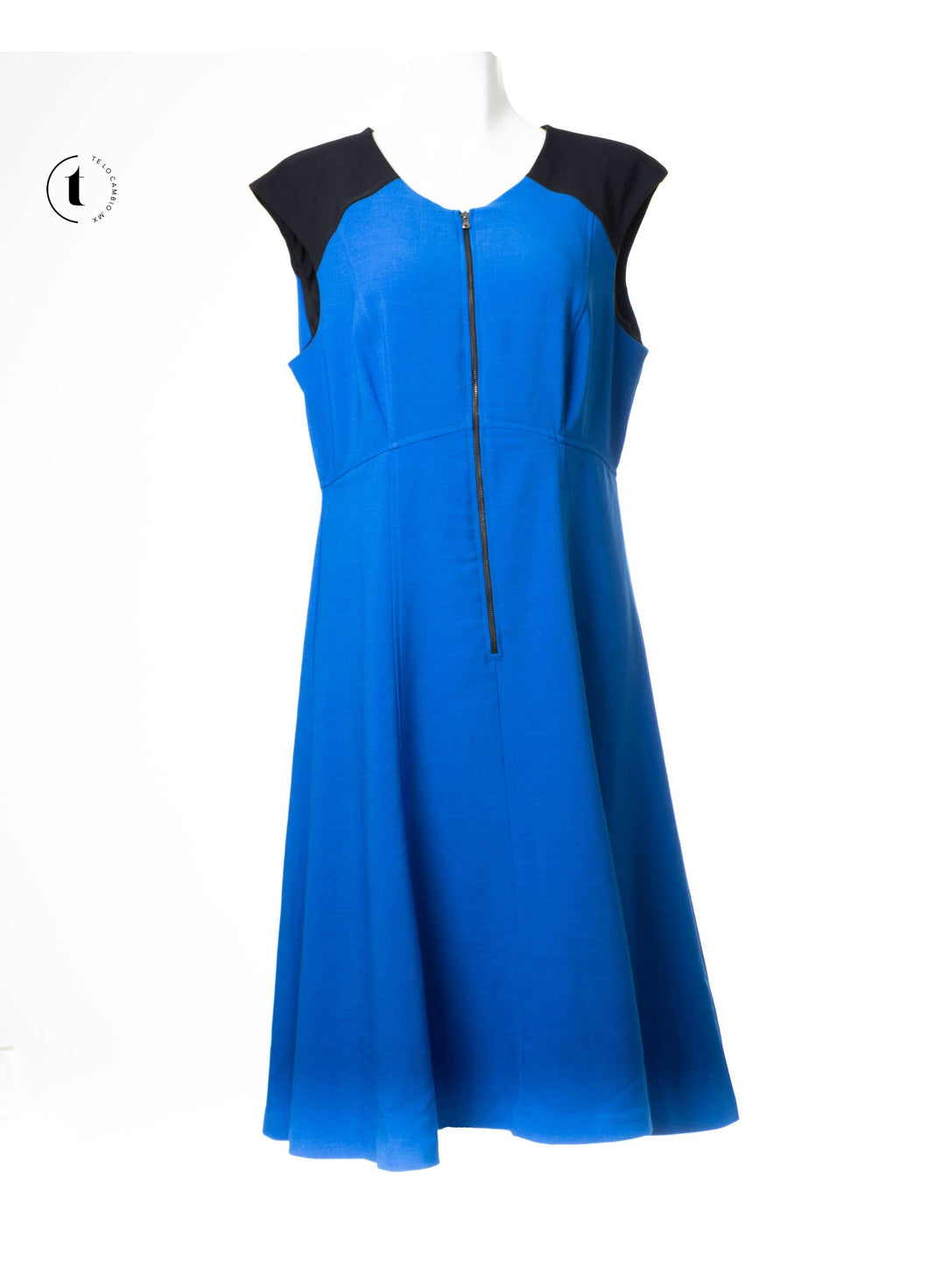 Vestido Maggy London