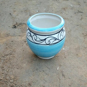 L37 - Ceramic Flower Pot