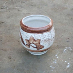 L26 - Ceramic Flower Pot