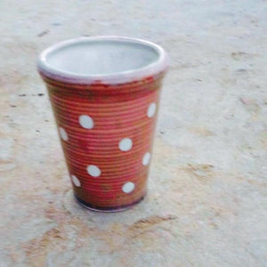 L59 - Ceramic Flower Pot