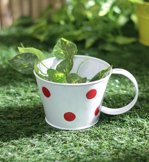 Flower Cup Planter