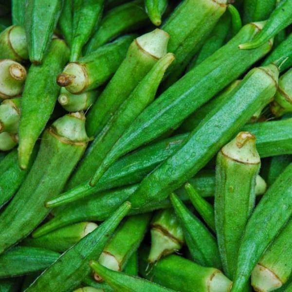 Bhindi (Lady Finger) Hybrid Seeds