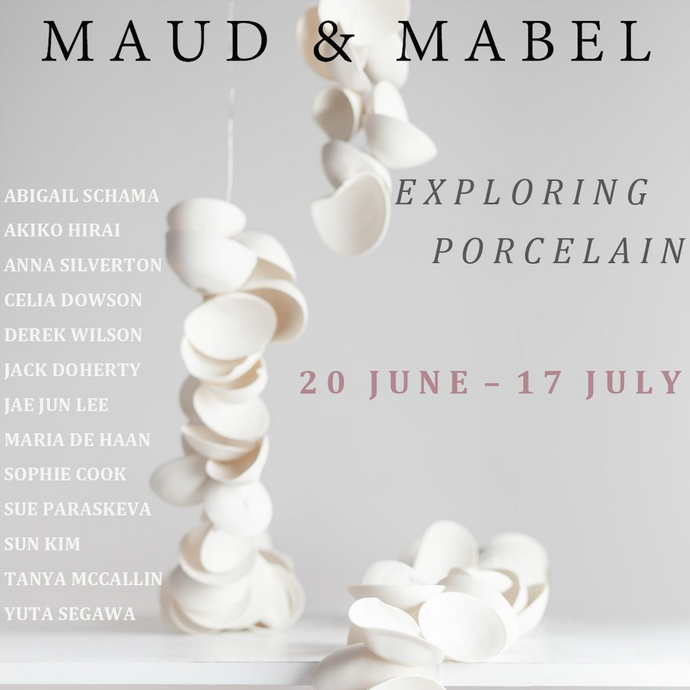 Exhibition: Exploring Porcelain