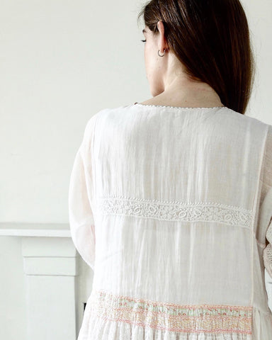 Textiles Clothing at Maud and Mabel