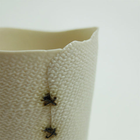Brittany Delaney Porcelain Tea Light Holders