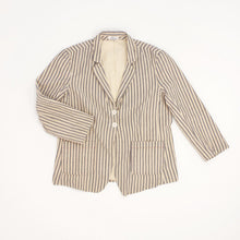 Domi Day lined jacket