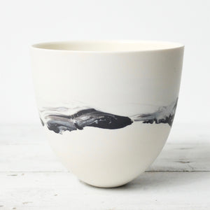 Celia Dowson Large Seascape Vessel (2)