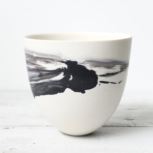 Celia Dowson Large Seascape Vessel (3)